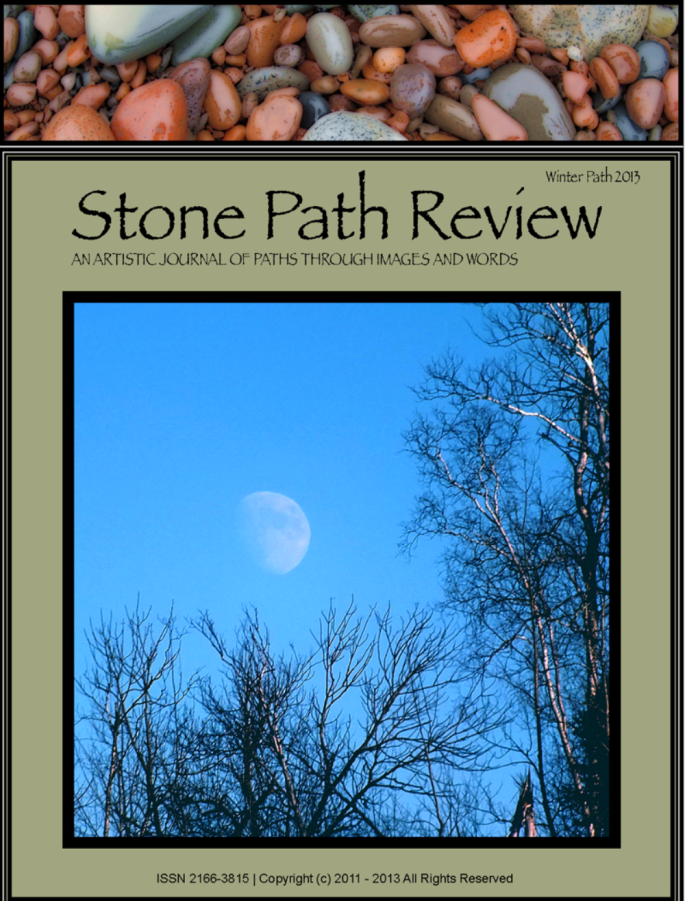 Stone Path Review Winter 2013
