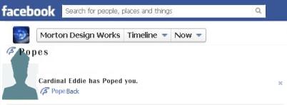 FB-Pope