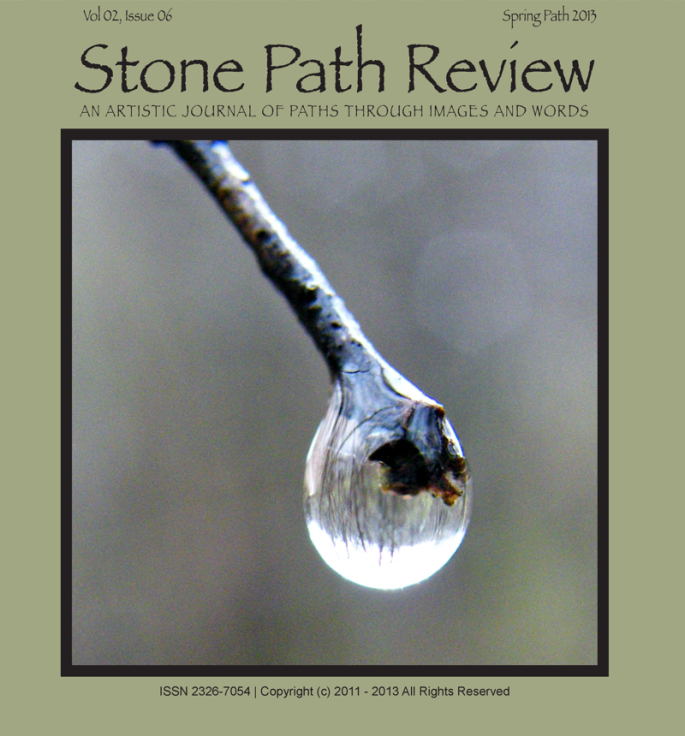 2013 Spring Stone Path Review