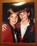Jamie and Phillip