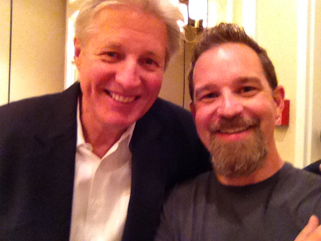 """Scarecrow"" 