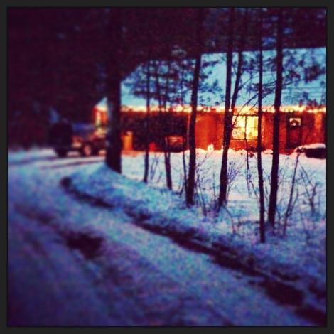 home for christmas jereme rauckman